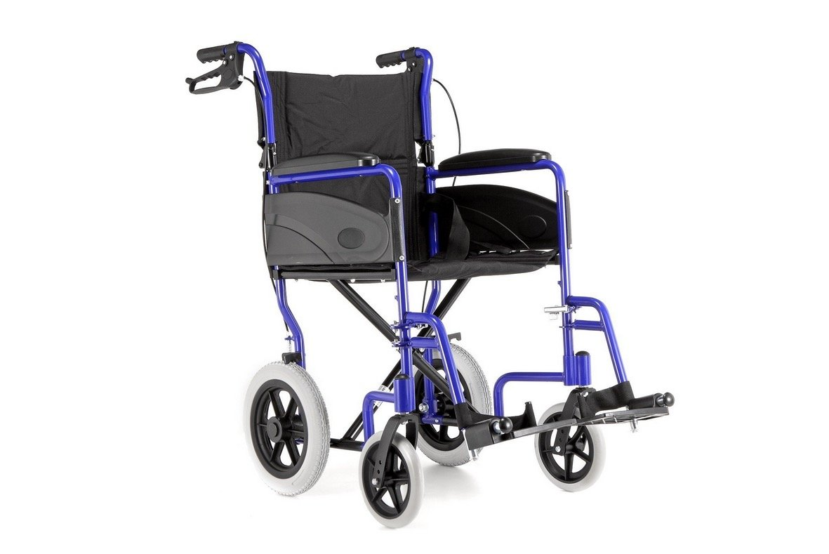 Sedia-a-rotelle-ultraleggera-e-pieghevole-Express